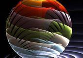 Puzzle gratuit sphère