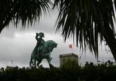 Napoléon à CHERBOURG
