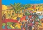 Puzzles Le taxi-brousse de papa Diop