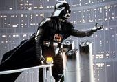 Puzzle Darth Vader