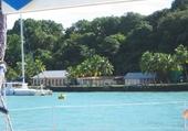 Puzzle en ligne port île Royale