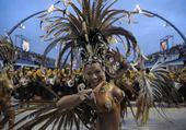Jeux de puzzle : CarnavalRio