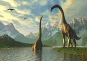 Puzzle Puzzle Dinosaure
