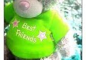 Puzzle en ligne best friends