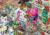 Eboy Tokyo