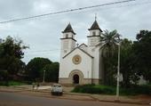Puzzle GUINEE-BISSAU