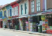 Jeux de puzzle : Singapour