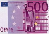 Puzzle 500€