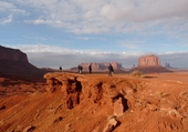 Puzzle Monument Valley