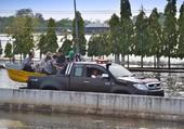 Puzzle gratuit Inondations Thaïlande
