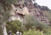 Puzzle La falaise de Cotignac