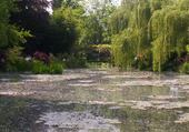 Puzzles Giverny
