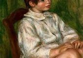 Puzzle claude - pierre-auguste Renoir