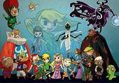 Puzzle Puzzle Zelda