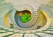 Puzzles escalier par hélène
