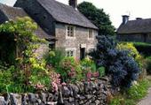Puzzle vieille maison