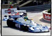 Tyrell P34 6 roues