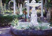 Puzzle en ligne fontaine