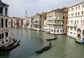 Puzzle en ligne Venise Le Grand Canal 2