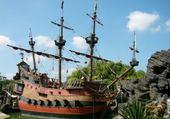 Puzzle en ligne bateau pirate