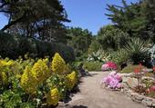Puzzle en ligne jardin