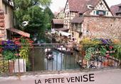 Puzzle Alsace