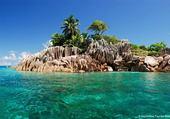 Puzzle gratuit Seychelles
