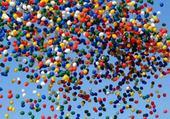 Puzzle Lacher de ballons