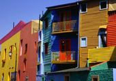 Jeux de puzzle : maisons portugaises