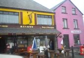 Puzzle Pub Irlandais
