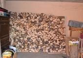 Puzzle Tas de bois