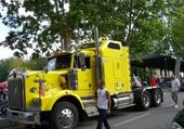 Puzzle beau camion