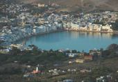 Puzzle Pushkar - Rajasthan - Inde