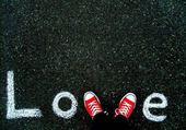 Puzzle gratuit love