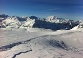 Puzzle alpes francaises