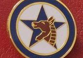 Légion Etrangère 4° REI