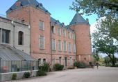 Puzzle Jeux de puzzle : Chateau Sp facade nord