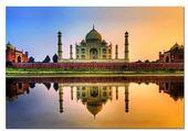 Puzzle Jeux de puzzle : palais indien