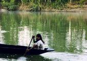 Puzzle le Rio Napo - Amaronie équatorien