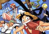 Puzzle en ligne one piece