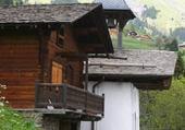 Puzzle gratuit chapelle - hauteluce - Savoie