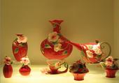 Puzzle gratuit porcelaine de Chine