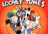 Puzzle Puzzle looney tunes
