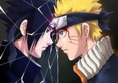 Puzzle Naruto,Sasuke