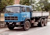 Puzzle camion iveco