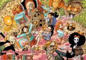 Puzzles One Piece - 660