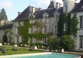 Puzzle gratuit château Périgord