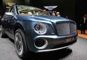 Puzzles Bentley voiture