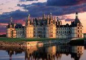 Puzzles chateau de chambord