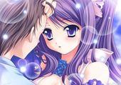 Puzzle couple manga